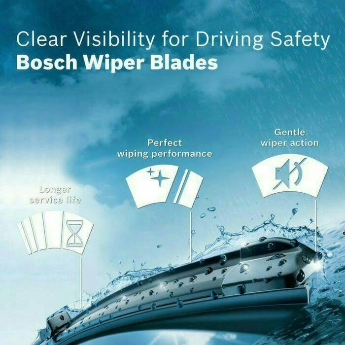 ukuran wiper grand new veloz harga mobil avanza tahun 2016 jual paket bosch aerotwin 21 14 h352