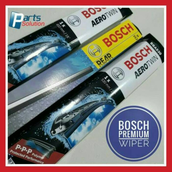 ukuran wiper grand new avanza 2015 beda veloz 1.3 dan 1.5 jual paket bosch aerotwin 21 14 h352