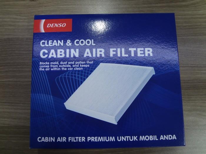 filter ac grand new avanza diecast jual kabin cabin denso toyota