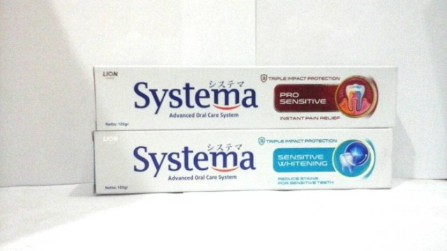 Image result for systema toothpaste