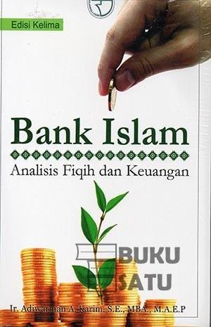 Jual Bank Islam Jakarta Pusat Buku Satu Online Tokopedia