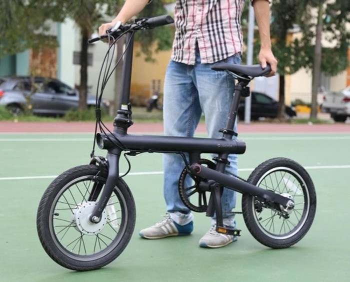 Toko Sepeda Listrik Xiaomi Di Jakarta - Trend Sepeda