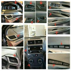 Grand All New Avanza 2016 Pilih Atau Veloz Jual Panel Carbon Great Xenia Fullset