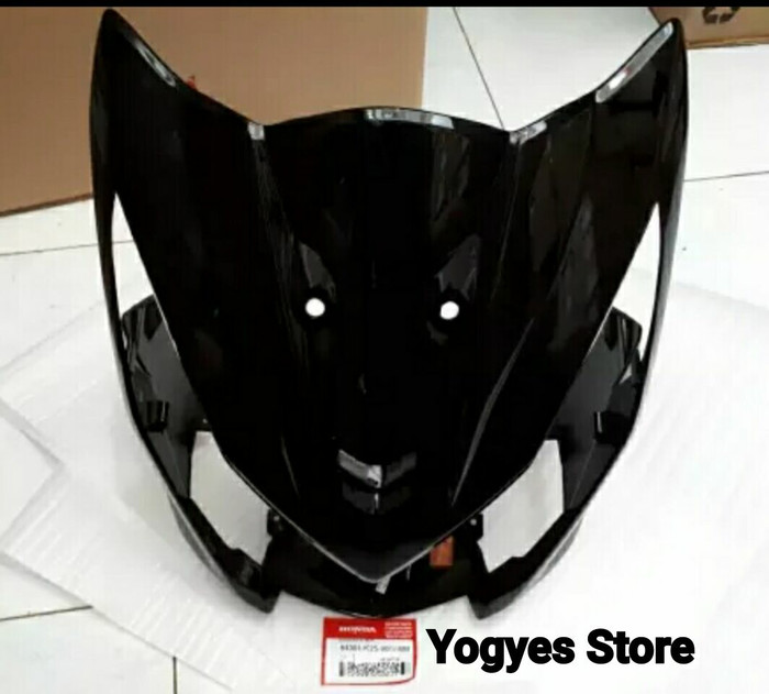 Harga Spare Part Body Honda Beat Pgm Fi