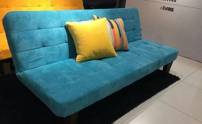 Informa Furniture Sofa Harga Review Home Co
