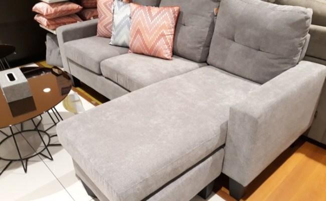 Jual Interior Furniture Sofa L Albris Brand Informa Kota