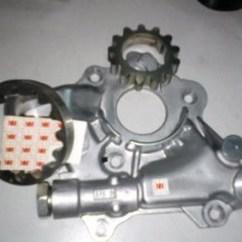 Oli Untuk Grand New Veloz Toyota Yaris Trd Sportivo Interior Jual Pompa Mesin Avanza 1 3 Paling Laris