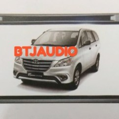 Head Unit Oem Grand New Veloz Cutting Sticker Avanza Jual Tv Mobil Double Din Diskon