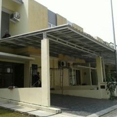 Harga Besi Baja Ringan Untuk Kanopi Jual Atap Spandek Kota Depok Subagustruss