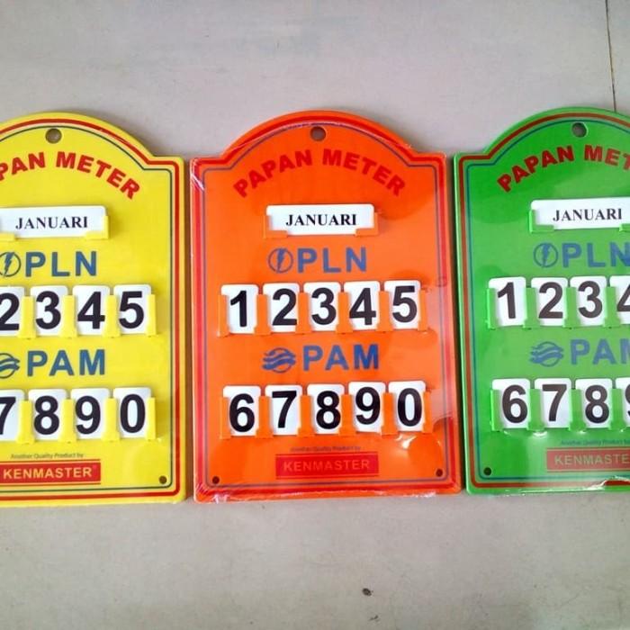 Akun ini milik pt pln (persero) area cilacap yg berisi info kegiatan pln area cilacap jl. Jual Papan Nomor Angka / Papan Nomor PLN - Jakarta Utara ...