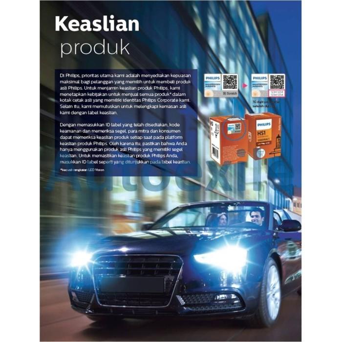 lampu depan grand new veloz spesifikasi agya trd jual paket led mobil avanza great xenia ultinon philips h4 t10 h16