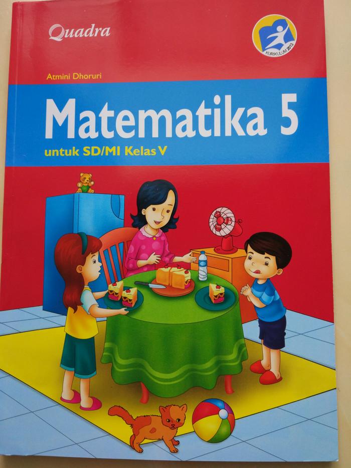 kunci jawaban buku quadra matematika kelas 5 martha watson matematika adalah salah satu mata pelajaran yang tidak banyak disukai banyak. Kunci Jawaban Buku Quadra Matematika Kelas 5 Halaman 27 Siswapelajar Com