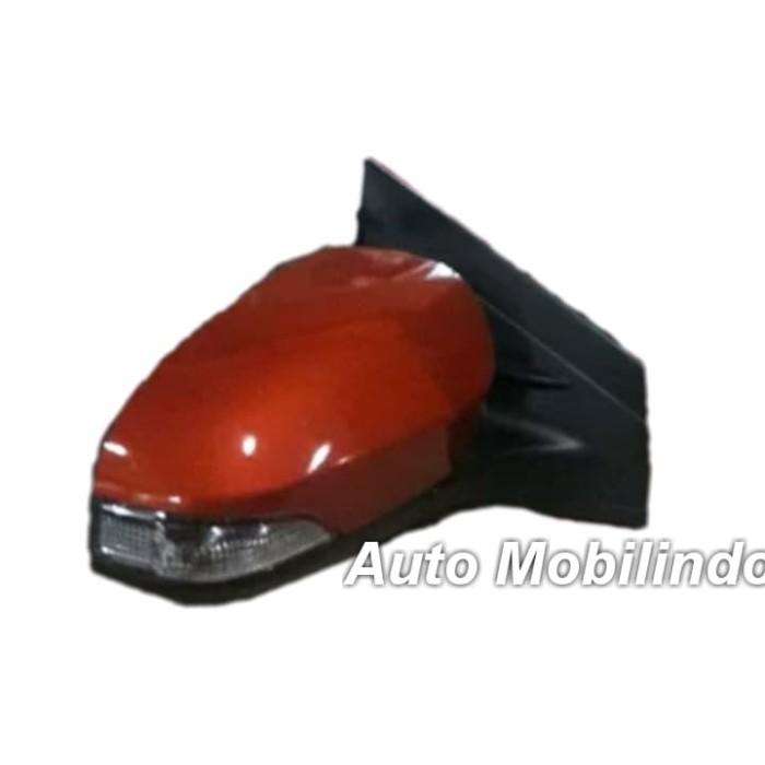 toyota yaris trd sportivo 2018 indonesia harga all new kijang innova 2016 type g jual spion auto mobilindo