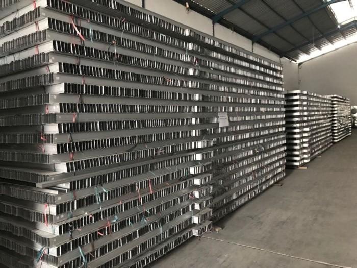 harga baja ringan di medan 2018 jual truss pabrik kota ksteel tokopedia