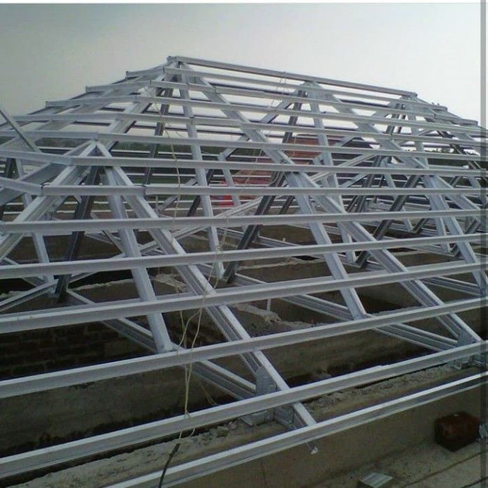 baja ringan bandung harga jual atap dengan paling kab