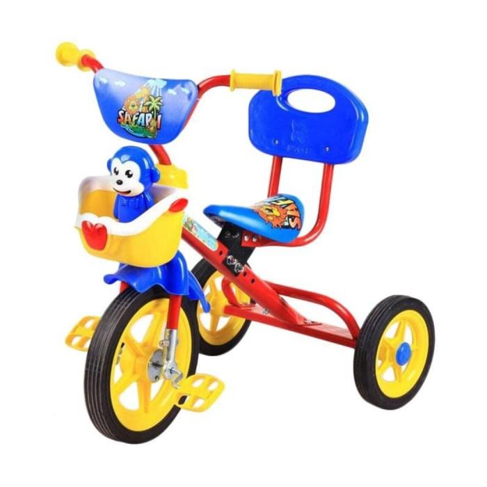 Harga Sepeda Anak Sd United - Trend Sepeda