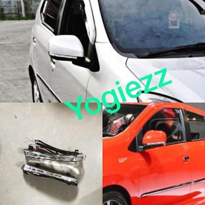 xe toyota grand new avanza lemot jual lampu sein spion agya all daihatsu ayla