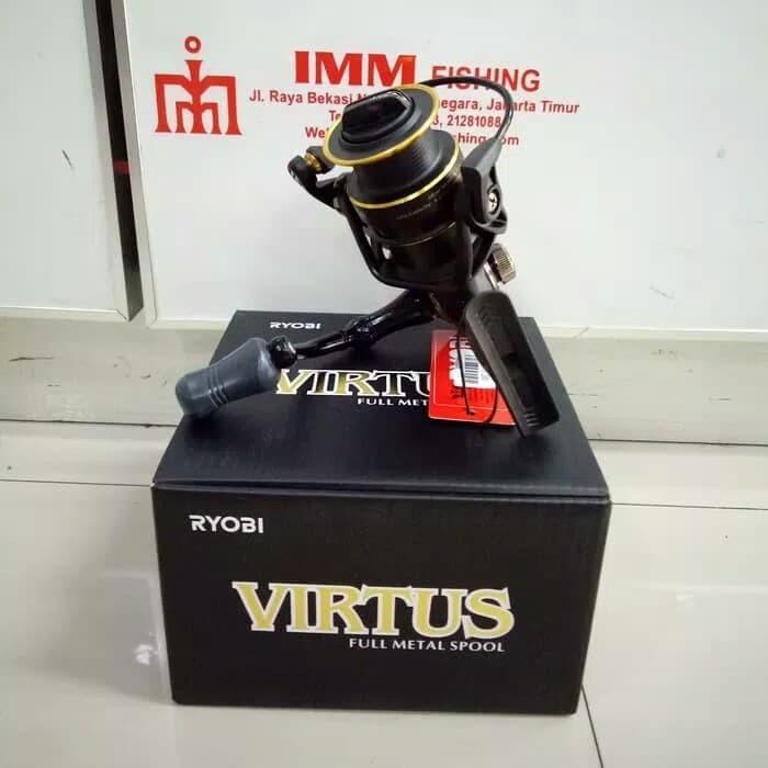 Ryobi Virtus 3000