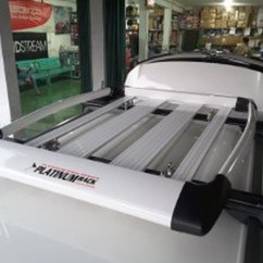 Roof Rail Grand New Avanza Veloz All Kijang Innova Venturer 2017 Jual Rack Great Xenia Platinum Big Promo