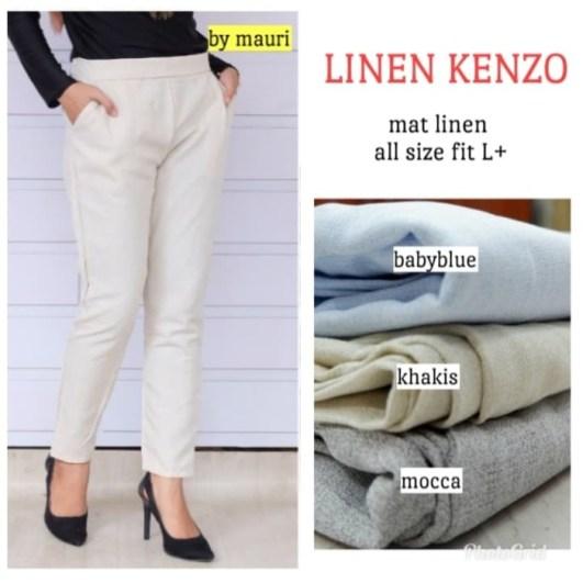 Hasil gambar untuk Linen Kenzo