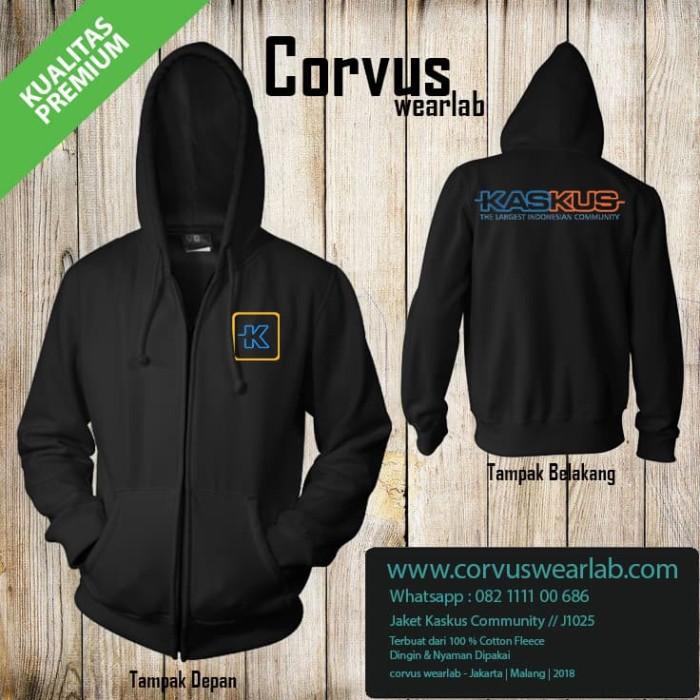 baja ringan terbaik kaskus jual jaket community hoodie distro kualitas premium terbaru