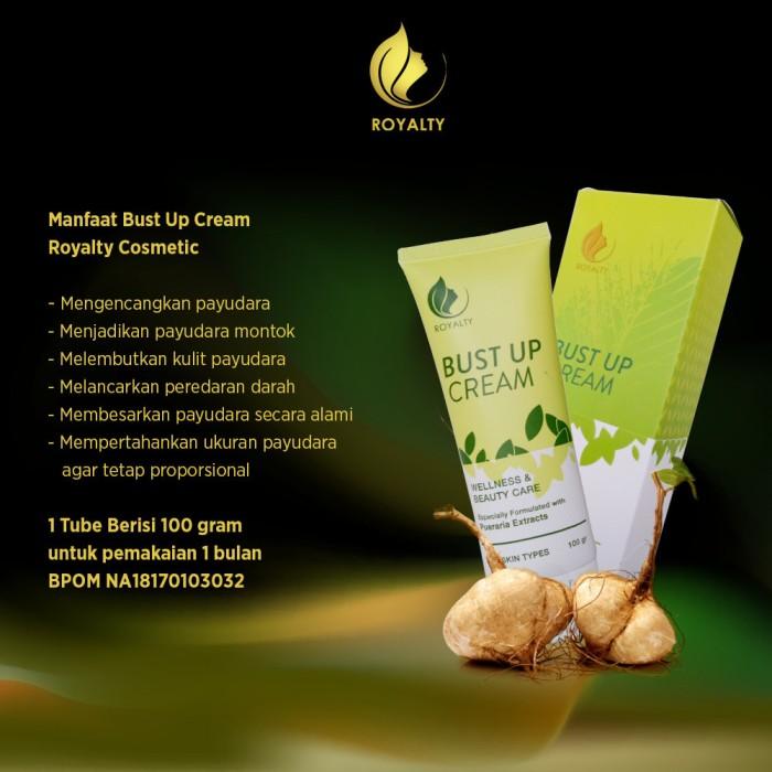 Cream Pembesar Payudara Best Seller Obat Pengencang Payudara Bpom Aman