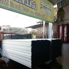 Baja Ringan Kepuh Kencana Arum Jual Truss C80 X 1mm Kab Jombang