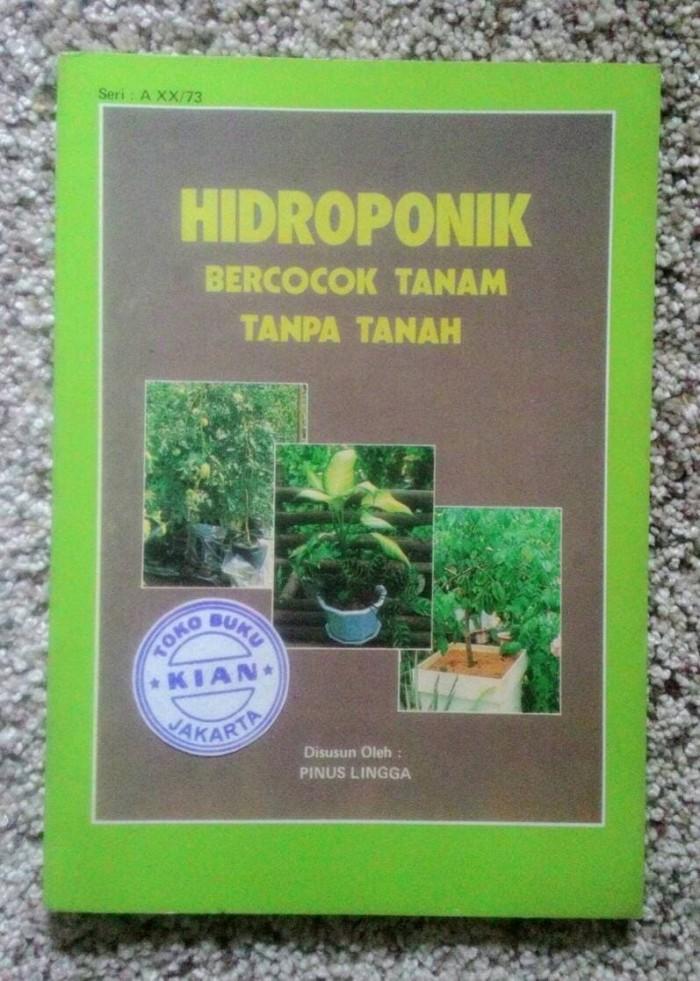 Bercocok Tanam Tanpa Tanah : bercocok, tanam, tanpa, tanah, Hidroponik, (Bercocok, Tanam, Tanpa, Tanah), Jakarta, Selatan, Tokopedia