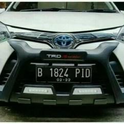 Tanduk Depan Grand New Veloz Avanza Type G 2017 Jual Model Luxury Untuk Mobil Jaya