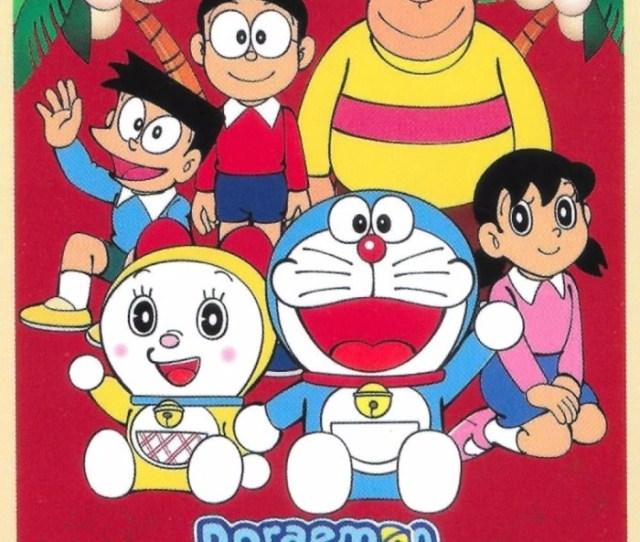 Jual Selimut Bonita Soft Panel Motif Karakter Kartun Doraemon Lucu