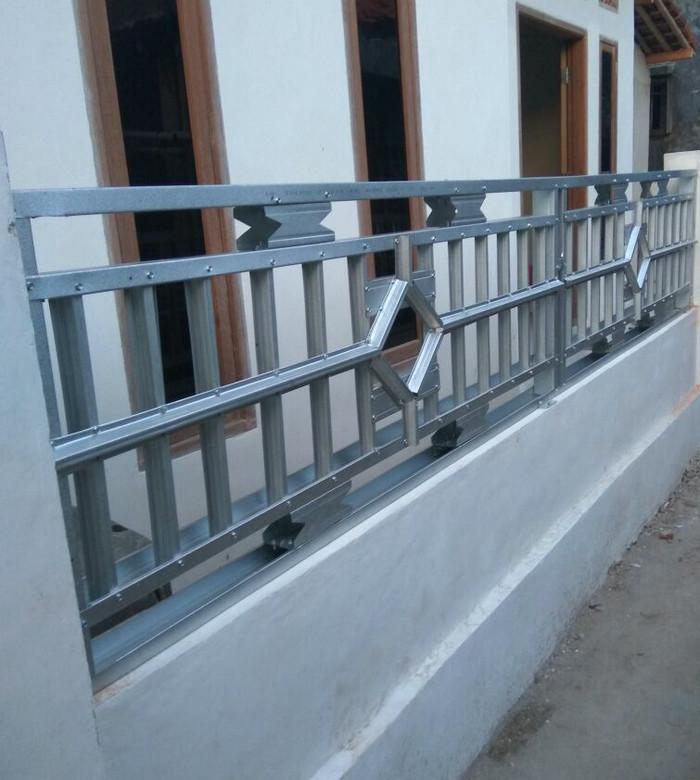 grosir baja ringan bandung jual pagar dan kursi kab tangerang cv jaya abadi