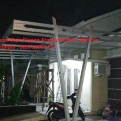 Jual Baja Ringan Di Ciledug Kanopi Rangka Atap Onduline Jakarta Selatan