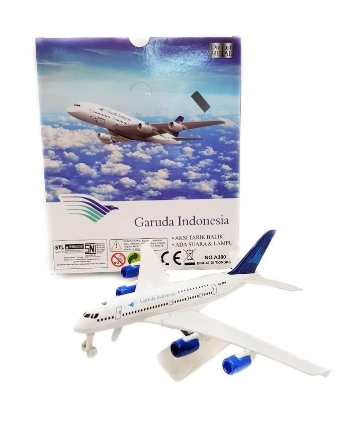 Harga Tiket Pesawat Garuda Indonesia Murah | Blibli