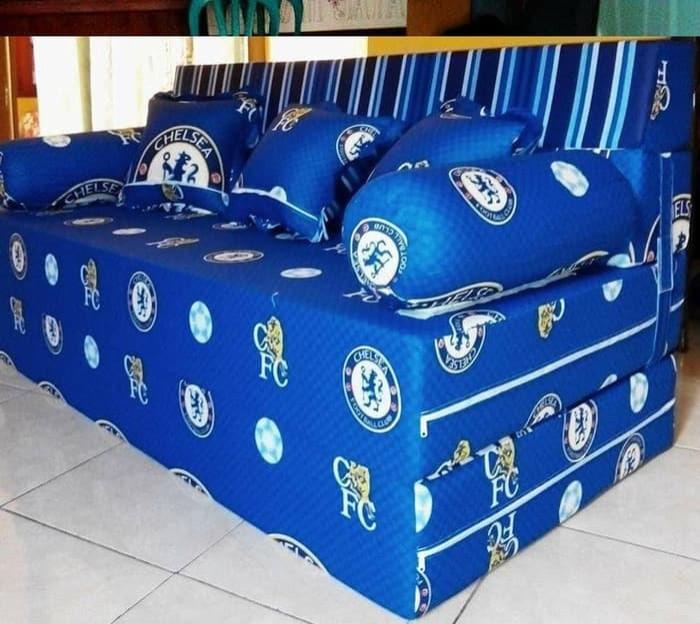 harga cover sofa bed inoac sleeper sofas miami florida jual sarung ukuran 180x20 cm aruna foam