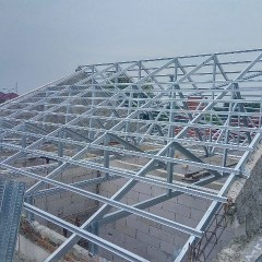 Harga Baja Ringan C75 Jual Rangka Atap 0 75mm Sni Kota Bekasi