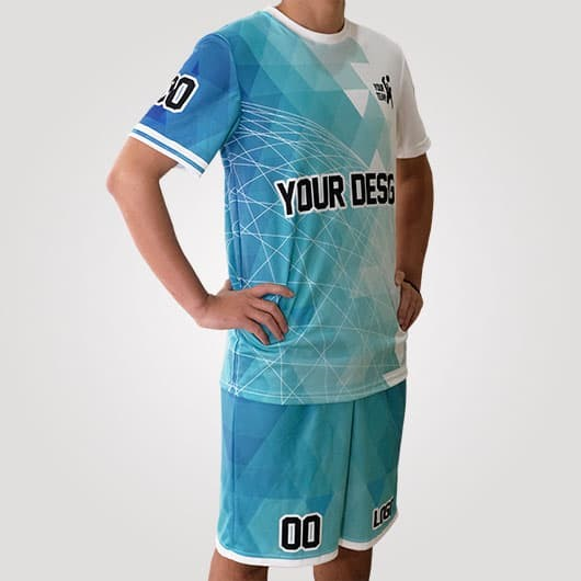 Download Desain Jersey Futsal Printing Cdr - Jersey Terlengkap