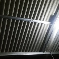 Harga Atap Baja Ringan Asbes Jual Kanopy Kota Depok