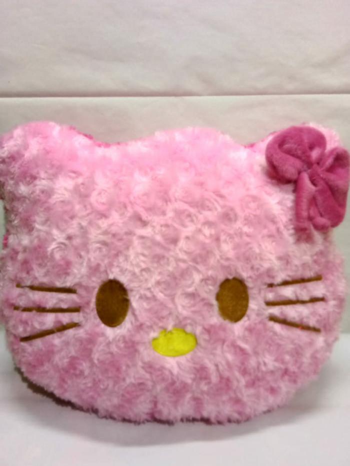 Kepala Hello Kitty Png : kepala, hello, kitty, Boneka, Kepala, Hello, Kitty