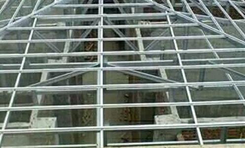 jasa pemasangan baja ringan di depok jual rangka atap dan kanopi kota