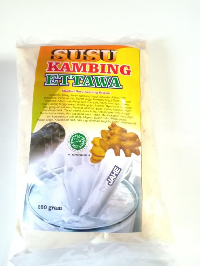 Manfaat Susu Jahe : manfaat, Kambing, Ettawa, Grade1, Murni, Sehat, Original, Lereng, Merapi, PROMO, Tangerang, Selatan, Darmostore, Tokopedia