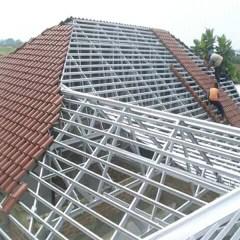 Tukang Baja Ringan Bekasi Jual Rangka Atap Kota Mitra Kontruksi