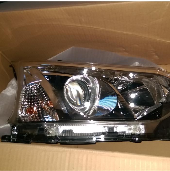 harga headlamp grand new veloz all camry hybrid review jual avanza original rainbowgtx12 tokopedia