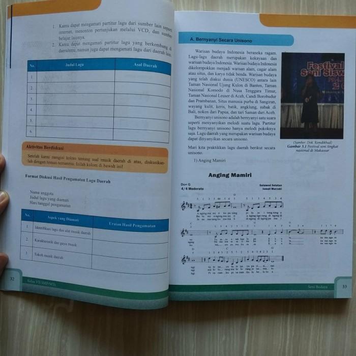 Dalam kurikulum 2013 k13 buku sudah menjadi pegangan wajib yang harus di miliki baik itu oleh guru maupun siswa. Kerjakan Tugas Halaman 68 Tugas Seni Budaya Buku Siswa Seni Budaya Kelas Vii Smp Kurikulum 2013 Tugas Cermatilah Contoh Gambar Pada Halaman 14 Dan Berikan Pendapatmu Christi Maddox