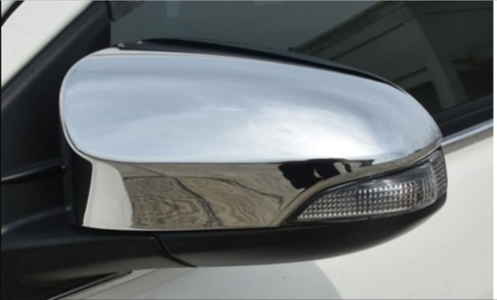 jual all new camry corolla altis 2018 c16mcmg cover spion toyota 16 mirror chrome