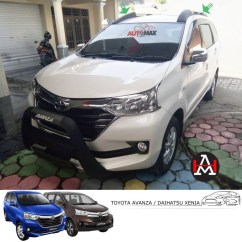 Pilih Grand New Avanza Atau Great Xenia Interior Veloz 1.3 Jual Sporty Roof Rail