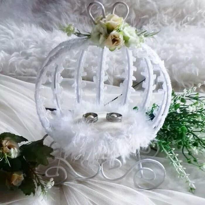 Mahar Pernikahan Cincin Mas Kawin
