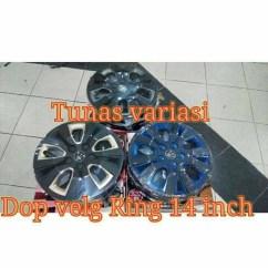 Harga Velg Grand New Veloz Toyota Tutup Dop Roda Avanza Daftar Terlengkap Dip 14inch