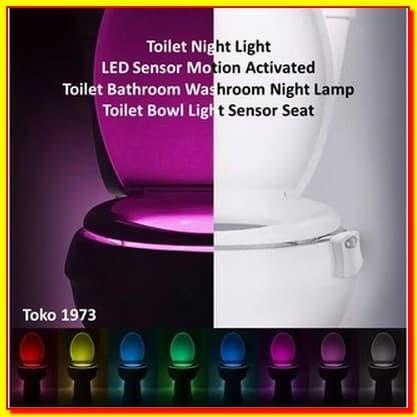 Jual Produk Pria Toilet Bathroom Washroom Night Light Led Light B Jakarta Barat Toko Pria Punya Selera Tokopedia