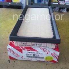Harga Filter Udara Grand New Avanza Warna Interior Jual Original Naga Motor Tokopedia