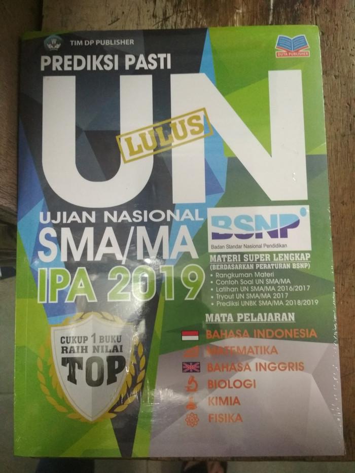 Spanduk Unbk 2018 : spanduk, PREDIKSI, PASTI, LULUS, SMA/MA, PROGRAM, Jakarta, Pusat, Medikalbook, Tokopedia